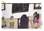 Remember When Teachers Were Nuns  Carry-all Pouch