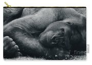 Remembering Fay Wray Carry-all Pouch