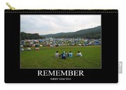 Rememeber Carry-all Pouch