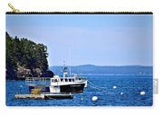 Remington Lobster Boat Carry-all Pouch