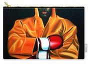 Remy Bonjasky Carry-all Pouch by Paul Meijering