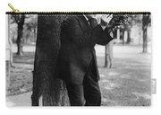 Renato Zanelli (1892-1935) Carry-all Pouch