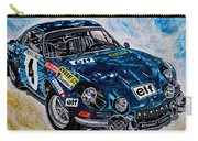 Renault Alpine Carry-all Pouch