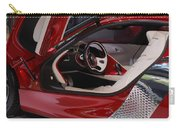 Renault Dezir Carry-all Pouch