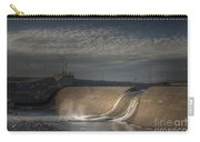 Rend Lake Spillway Carry-all Pouch