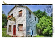 Renee's Discount Beverage Store By Diana Sainz Carry-all Pouch by Diana Sainz