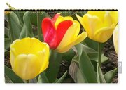 Renegade Tulip Carry-all Pouch