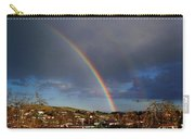 Renewed Hope Carry-all Pouch by Nancy Pauling
