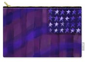 Repersentational Flag 3 Carry-all Pouch