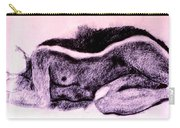 Repose Sketch Carry-all Pouch