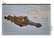 Reptile Reflection Carry-all Pouch
