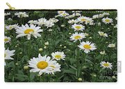 Requested Daisies Carry-all Pouch