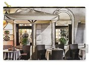 Reservations Only Venice Italy Carry-all Pouch