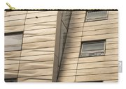Chelsea High Line Residential Building Carry-all Pouch