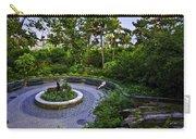 Respite - Carl Schurz Park 2 - Manhattan - New York Carry-all Pouch