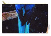 Resplendant Quetzal Of Costa Rica Carry-all Pouch