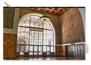 Restaurant In Los Angeles Union Station Carry-all Pouch