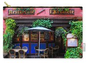 Restaurant L'arbalete Carry-all Pouch