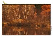 Restes D'automne Carry-all Pouch by Aimelle