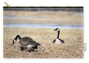 Restful Migration Carry-all Pouch