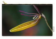 Restrepias Orchid Carry-all Pouch