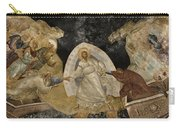 Resurrection Of Adam And Eve Panorama Carry-all Pouch