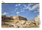 Rethymno Fortification Carry-all Pouch