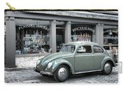 Retro Beetle Carry-all Pouch