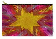 Retro Explosion 3 Carry-all Pouch