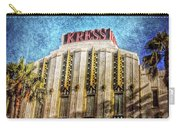 Retro Kress Carry-all Pouch
