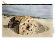 Returned Carry-all Pouch by Belinda Greb