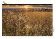 Retzer Autumn Sunset Carry-all Pouch