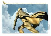 Reverend Adam Clayton Powell Jr. Carry-all Pouch