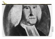 Reverend William Smith Carry-all Pouch
