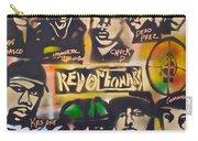 Revolutionary Hip Hop Carry-all Pouch