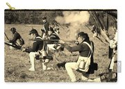Revolutionary War Battle Carry-all Pouch