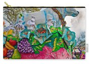 Rex Mardi Gras Parade II Carry-all Pouch