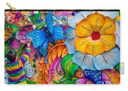 Rex Mardi Gras Parade Carry-all Pouch