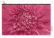 Rhapsody In Pink Carry-all Pouch