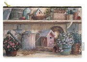 Rhapsody In Rose Carry-all Pouch