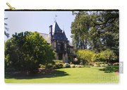 Rhine House At Beringer Winery St Helena Napa California Dsc1722 Carry-all Pouch