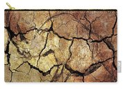 Rhinoceros From Chauve Cave Carry-all Pouch