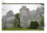 Rhoads Hall Bryn Mawr College Carry-all Pouch