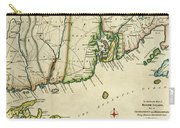 Rhode Island 1780 Carry-all Pouch
