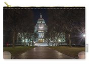 Rhode Island State House In Providence Rhode Island Carry-all Pouch