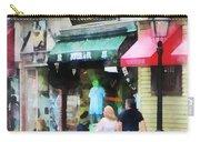 Rhode Island - Thames Street Newport Ri Carry-all Pouch