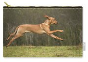 Rhodesian Ridgeback Carry-all Pouch