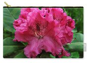 Rhododendron ' Bessie Howells ' Carry-all Pouch