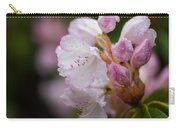 Rhododendron Enborne Carry-all Pouch
