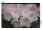 Rhododendron Carry-all Pouch